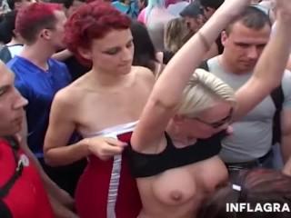 Szex parádé németországban