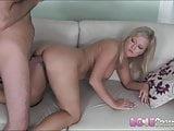 Celeb pornó - Sunny Diamond - Alekosz csaja Brigi