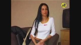 RTL Kísértés - Hátszegi Melinda