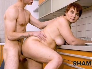 Orosz nagymama