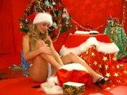 Karácsonyi maszti