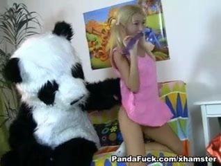 Üvölts Panda !!!!!