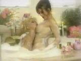 Anna Nicole Smith - leszbi jelenet