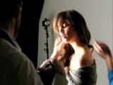 Igazi exkluzív Playboy-csemege ez a videó! Kisfilmünk bemutatja, hogyan készült Ördög Nóri januári lapszámunkban látható képsorozata.