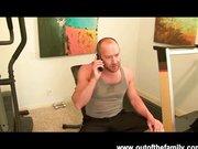 Egy igazi teen videó ahol a szőke csajszikát seggb