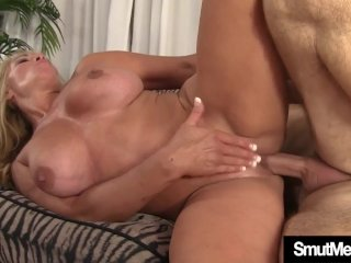 Szexi nagyi -  Big Tits, Mature, Reality