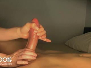 A kézimunka művészete - The art of handjob - Hogyan kell a kézimunkát mesterien művelni