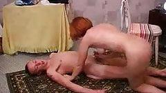 Amatőr anya és fia pornó videó