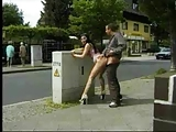 Public sex - Szex nyilvános helyeken