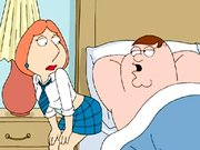 Family Guy an�l - rajzfilm