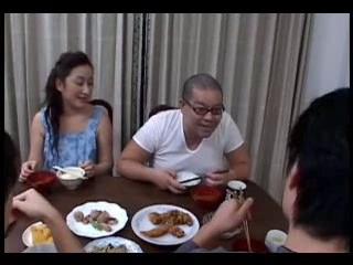 Perverz japán család