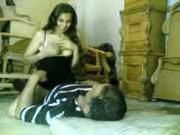 Sex arab tinivel