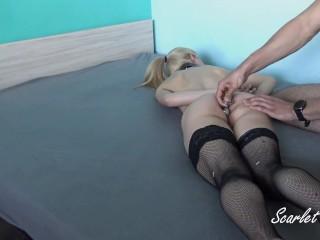 Batyi szexrabszolgája vagyok, mikor anyuék elmenne