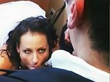 Michelle Wild a menyaszony