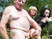 Nagyi és nagypapi álmai családiasan a szexről.